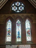 Image for Windows, St Barnabas, Kidderminster, Worcestershire, England