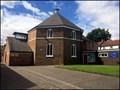 Image for Yarm Methodist Church, Yarm, Yorkshire, UK