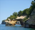 Image for Pictured Rocks National  Sea Shore - Lake Superior MI