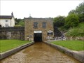 Image for South Portal - Harecastle Tunnel - Trent & Mersey Canal - Staffordshire