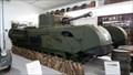 Image for Churchill Crocodile Tank Mk VII - Wheatcroft Collection - Donington Grand Prix Museum, Leicestershire