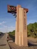 Image for Historic Route 66 - Rio Grande - Albuqerque, Oklahoma, USA.