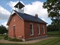 Image for Linn Schoolhouse - Marion Co, Ohio