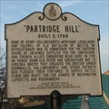 Image for Partridge Hall