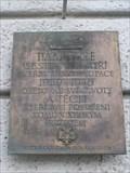 Image for Pomník sester a bratrí, Masarykovo nám., PM, CZ, EU