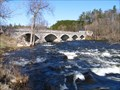 Image for Pakenham 5 Arch Stone Bridge