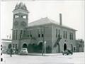 Image for City Hall - Navasota, TX