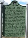 Image for Mackinac Straits - St. Ignace