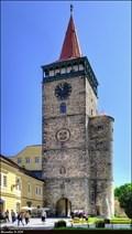 Image for Valdická brána / Valdice Gate - Jicín (East Bohemia)