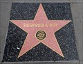 Image for Siegfried & Roy  -  Hollywood, CA