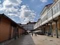 Image for Conjunto Histórico-artístico, la Plaza del Mercado Plaza de los Hermanos Orbón - Avilés, Asturias, España