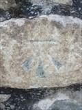 Image for Cut Mark - Llannerch Road, Llanfairfechan, Conwy, Wales