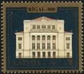 Image for Latvian National Opera - Riga, Latvia