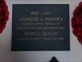 Image for Memorial Plaque - St Andrew - Quidenham, Norfolk