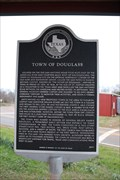 Image for Town of Douglass