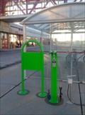 Image for Bike Repair Station, Bayshore Station - Ottawa, Ontario, Canada