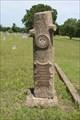 Image for John C. McWhorter - Long Creek Cemetery - Hood County, TX