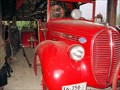 Image for 1938 Ford Fire Truck - Rossland Museum - Rossland, BC
