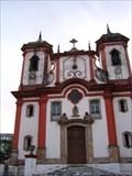 Image for Matriz N. Sra. da Conceição - Ouro Preto, Brazil