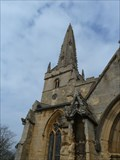 Image for St Chad's - Welbourn, Lincolnshire