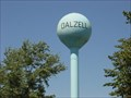 Image for Water Tower - Dalzell, IL