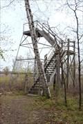 Image for Gallegher Marsh Tower - Sandhill Wildlife Area, Wisconsin USA