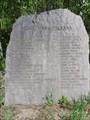 Image for Civil War Veterans [Union], Ute Cemetery - Aspen, CO