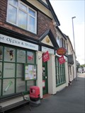 Image for Post Office, A44, Llangurig, Powys, Wales, UK