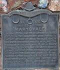 Image for Marysvale ~ 320