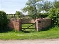 Image for Syerston Pinfold. Nottinghamshire. UK