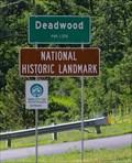 Image for Deadwood South Dakota