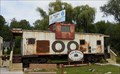 Image for Soo Line Caboose #27- Bay City, WI