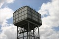 Image for Pershore Air Field Water Tower