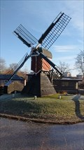 Image for Kikkermolen - Oegstgeest, Netherlands