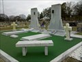 Image for Hank Williams' Artificial Turf Grave Site
