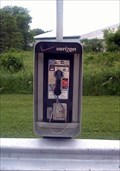 Image for Kwik-Fill #233 Payphone - Uniontown, Pennsylvania