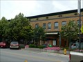 Image for 925-927-929-931 Massachusetts - Lawrence's Downtown Historic District - Lawrence, Kansas