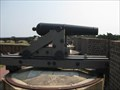 "Image for 4.5"" Blakely Rifle #2 - Ft Pulaski National Monument"