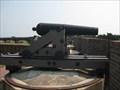 "Image for 4.5"" Blakely Rifle #2 - Ft Pulaski National Monument"