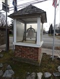 Image for Fire Bell - Wellsburg, NY