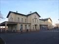 Image for Zeleznicni stanice - Kromeriz, Czech Republic