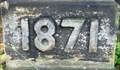 Image for 1871 - Bethel AME Church - Monongahela, PA