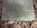 Image for Robert Louis Stevenson - Evergreen Cemetery - Jacksonville, FL