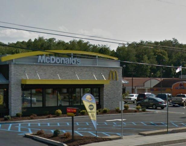 Mcdonald S 11703 I 70 Exit 15 Washington