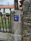 Image for Camino inglés Jubias - Narón, A Coruña, Galicia, España