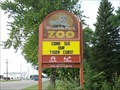 Image for Bramble Park Zoo, Watertown, South Dakota