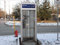 Image for Payphone - Queensway North, Keswick, Ontario