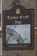 Image for Turks Head Inn, Market Place, Alston, Cumbria