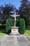 Image for Churchyard Cross - Vasse NL
