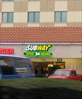 Image for Subway - Harbor - Anaheim, CA